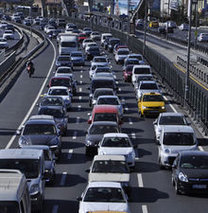 Modifiye araçlar trafiğe çıkamayacak!