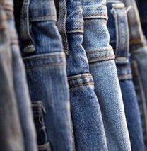 Türkiye'den AB'ye yarım milyar dolarlık kot pantolon!