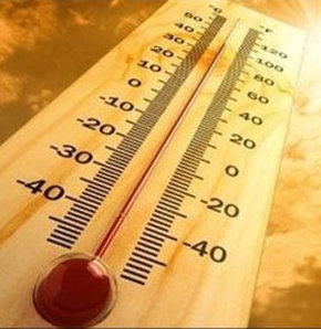 Bazi illerimizde hava durumu
