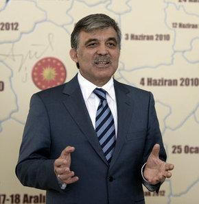 Abdullah Gül, başbakan olacak mı, recep tayyip erdoğan, cumhurbaşkanı, köşk, seçim