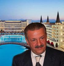 Mardan Palace'ın sahibine kötü sürpriz!
