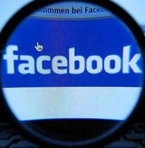 Facebook'ta korkutan güvenlik açığı!