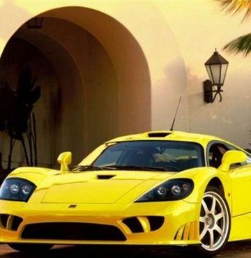 İşte dünyanın en pahalı 20 otomobili!