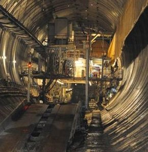 """TCDD'den """"Yüksek Hızlı Tren"""" açıklaması"""