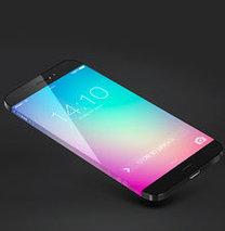 iPhone 6 eğilip bükülecek!