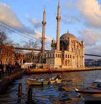 İstanbul Avrupa'da ilk 3'e girdi