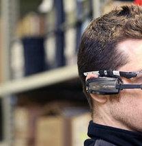 Akıl okuyan gözlük!