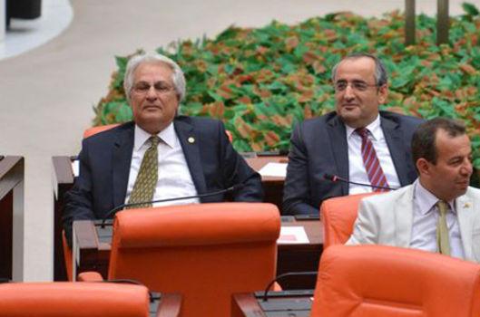 CHP'den AK Parti'ye geçen vekile şok!