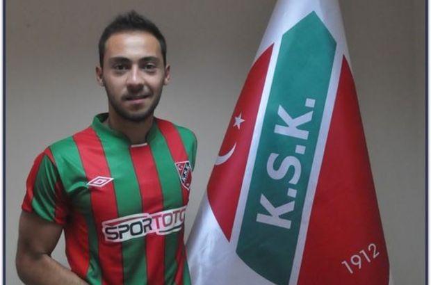 Aykut Kıratlı, geçen sezon 2 maçta forma giydi.