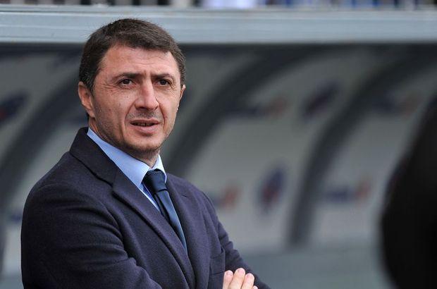Arveladze, yabancı kuralını eleştirdi