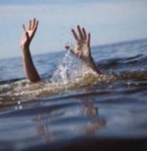 14 yaşındaki çocuk gölette boğuldu
