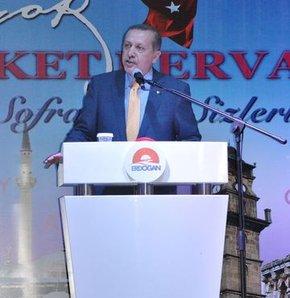Başbakan Erdoğan'dan İsrail'e sert tepki!