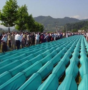 Srebrenitsa Soykırımı - Srebrenitsa Soykırımı -  Srebrenitsa Soykırımı hakkında her şey