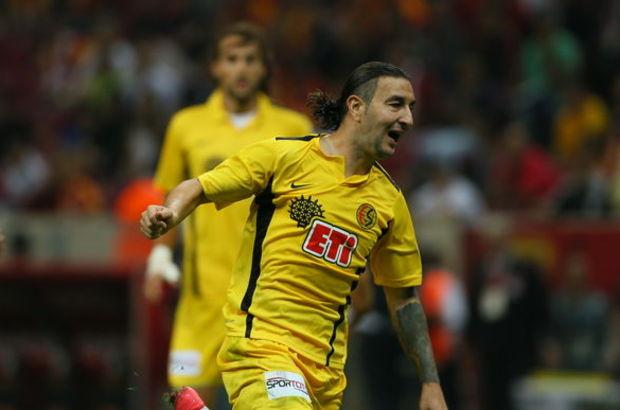 Necati Ateş'in yeniden Galatasaray'a döneceği iddia edilmişti