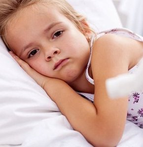 Astımlı çocuklarınızı klimadan uzak tutun