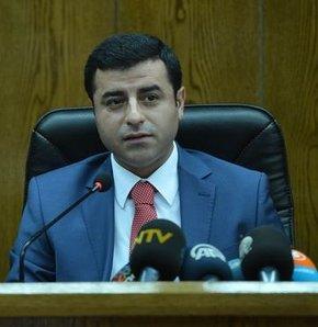 Selahattin Demirtaş, cumhurbaşkanlığı seçimi, Kemal Kılıçdaroğlu, DİSK