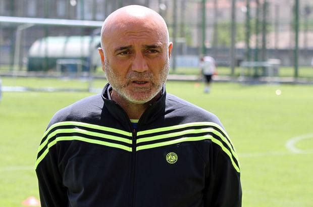 Erciyesspor'un Bülent Korkmaz ile sözleşme imzalaması bekleniyor