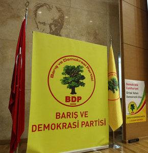 BDP isim değiştirdi!