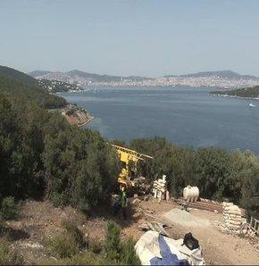 Türkiye'de ilk kez yerin 300 metre altından sismik kayıt yapılacak