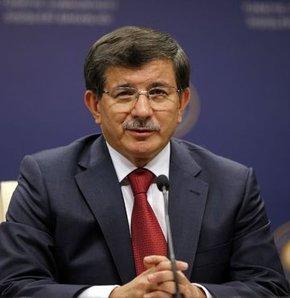Dışişleri Bakanı Ahmet Davutoğlu'ndan Ekmeleddin İhsanoğlu'nun dış politika eleştirisine yanıt, Ahmet Davutoğlu'ndan Ekmeleddin İhsanoğlu'na yanıt
