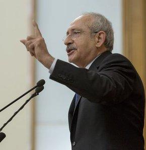 CHP Kemal kılıçdaroğlu Cumhurbaşkanlığı seçimi