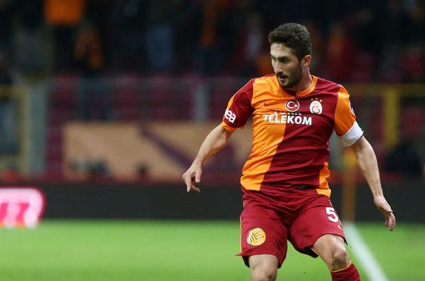 Siyah-beyazlı kulüp, Galatasaraylı oyuncuyla ilgilenmediklerini açıkladı