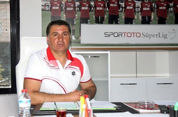 Kaplan, antrenörlüğe 2003 yılında MKE Ankaragücü'nde teknik direktör Ersun Yanal'ın ekibinde başladı