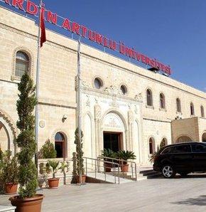 Mardin Artuklu Üniversitesi Mardin Cumhuriyet Başsavcılığı