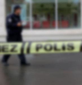 AVM Mecidiyeköy soygun banka