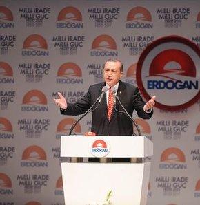 YSK Başbakan Erdoğan Başbakanlık istifa
