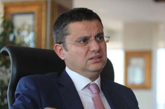 Calinos Holding Başkanı Gülgen, sektörün önündeki riskleri anlattı