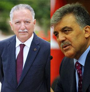 Abdullah Gül ile Ekmeleddin Bey'in beraber yayınladıkları Kutsal Topraklar Albümü... Murat Bardakçı yazdı