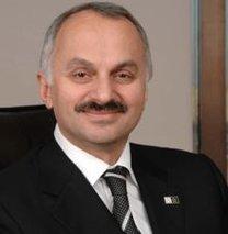 Temel Kotil'e 'Yılın CEO'su ödülü!