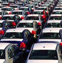 Avrupa otomobil pazarı yüzde 6.2 büyüdü!
