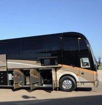 Otobüs değil saray!