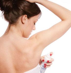 Op. Dr. Basri Çakıroğlu deodorant böbrek taşı