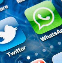 Twitter Whatsapp'a rakip oluyor!