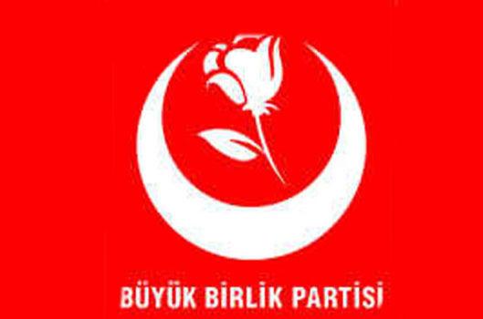 BBP'de Ekmeleddin İhsanoğlu krizi