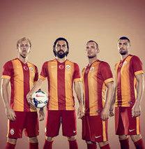 Galatasaray'ın forma sponsorluğu için iki dünya devi kapışıyor!