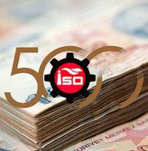 İşte Türkiye'nin ikinci 500 büyüğü
