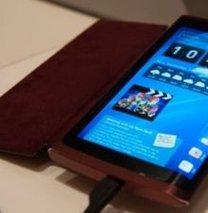 Galaxy Note 4'te flaş özellik!