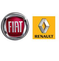 Fiat ile Renault'dan dev anlaşma