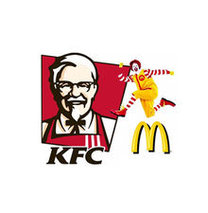McDonalds ve KFC'de tarihi geçmiş fast food skandalı!