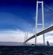 İşte Körfez Geçiş Köprüsü'nün açılış tarihi!