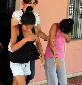 Adana kayıp çocuklar hırsız