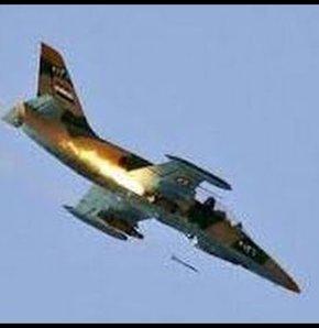 Ukrayna ordusu, Rusya yanlısı ayrılıkçıların, Ukrayna ordusuna bağlı 2 savaş uçağını düşürdüklerini bildirdi.