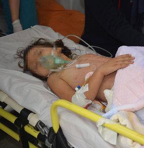 Bilecik'te 8 yaşındaki ağabeyi K.E.D.'nin av tüfeğiyle vurduğu 5 yaşındaki Elif D., tedavi gördüğü hastanede doktorların tüm çabalarına rağmen kurtarılamadı.