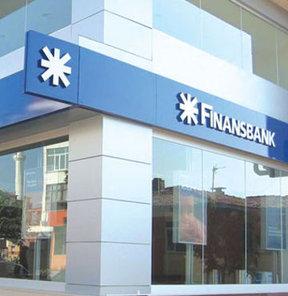 National Bank of Greece, Finansbank