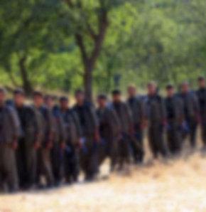 terörist PKK Genelkurmay
