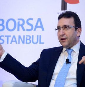 İbrahim Turhan, Borsa İstanbul